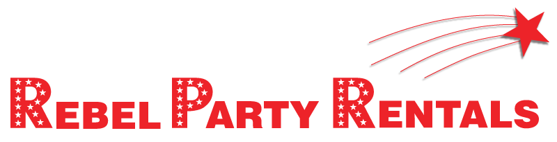 Rebel Party Rentals