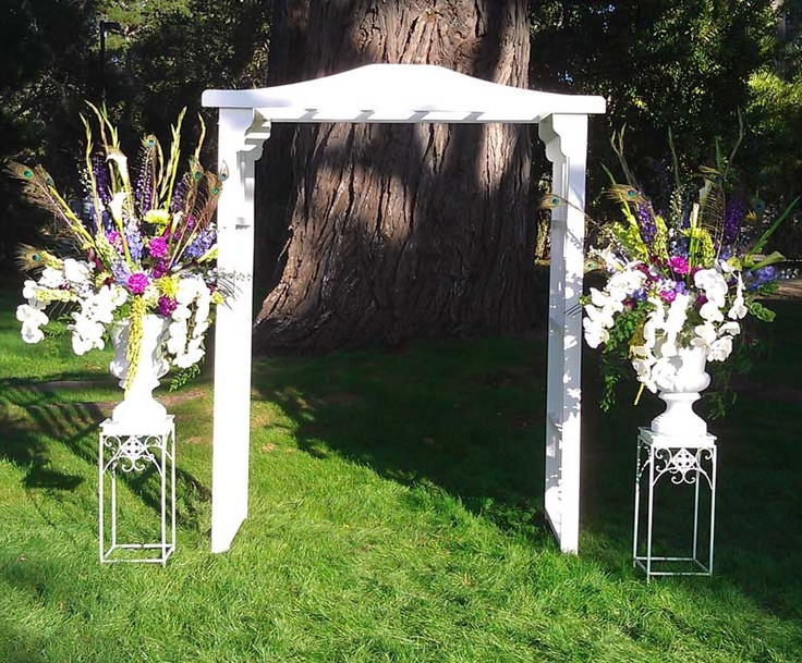 Arch Cape Winds White Rebel Party Rentals