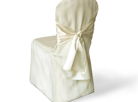 Ivory Tuxedo Chair Cover Rebel Party Rentals