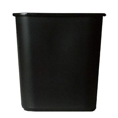 trash can small 7 gallon rebel party rentals. Black Bedroom Furniture Sets. Home Design Ideas