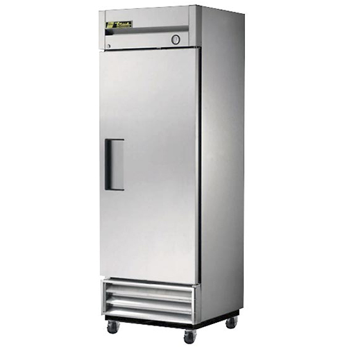 refrigerator single door 19 23 cu ft rebel party rentals. Black Bedroom Furniture Sets. Home Design Ideas