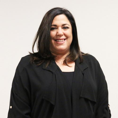 Jill Glantz