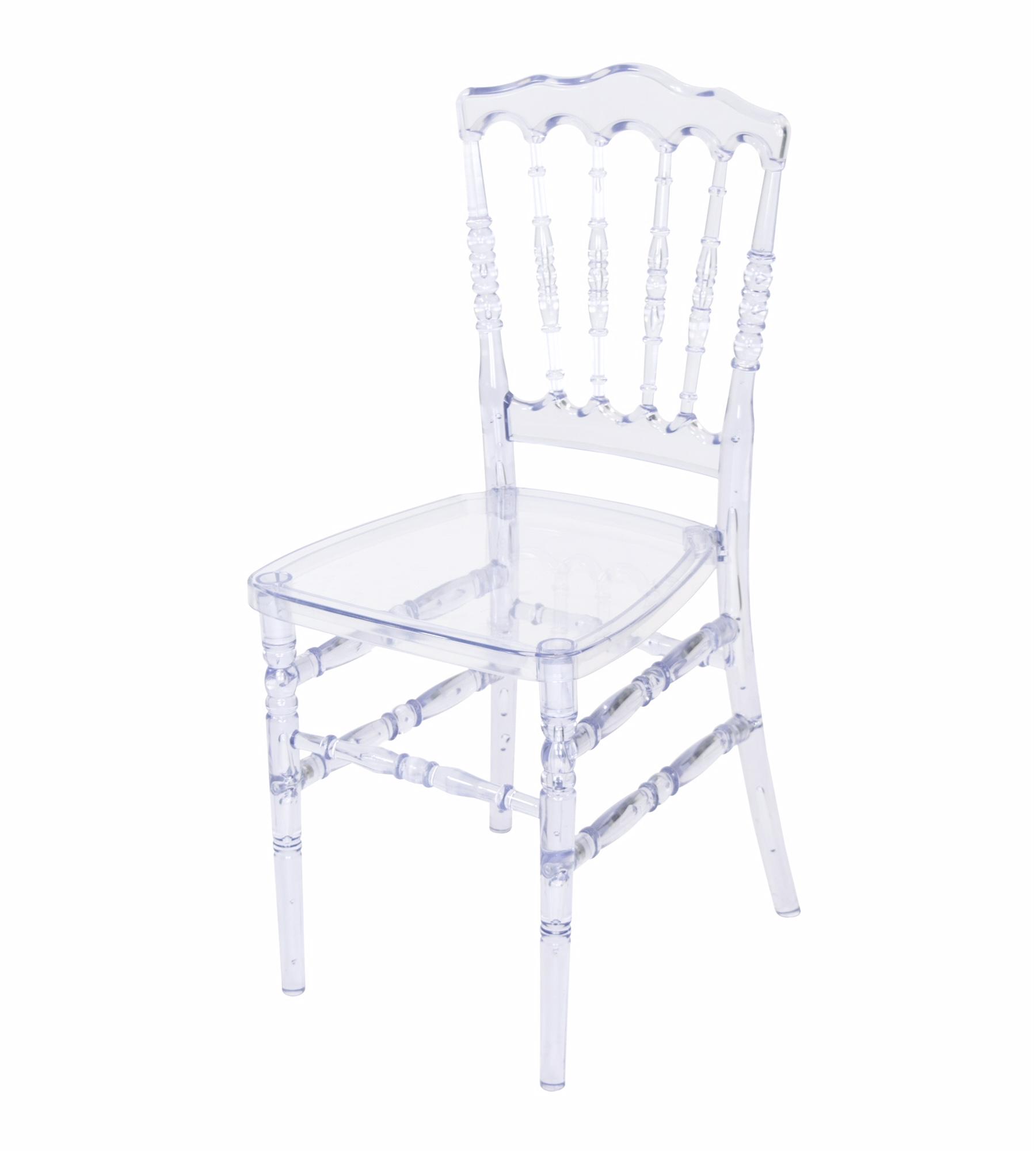 Napoleon Crystal Chair